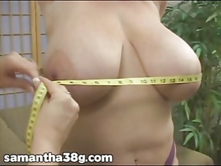 11 large tit milfs shake marangos and rub teats