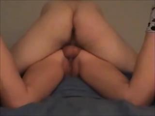 gazoo wife get anal creampie