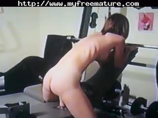 i cum to workout 0 older aged porn granny old