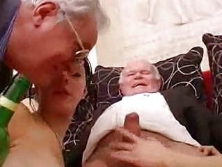il nonno e le nipotine grandaddy is a bastard0