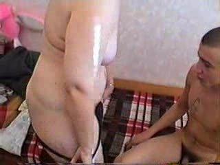 russian mamma and boy 1177