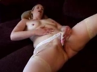 wicked mommy couch masturbation