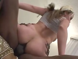 blonde mother id like to fuck acquires bawdy