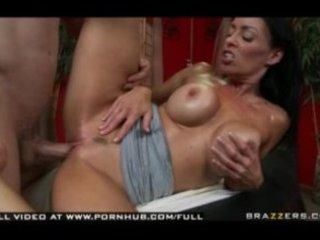 vanilla deville - mother's day massage