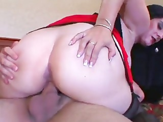 chubby mature wants juvenile cock