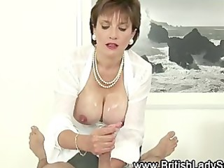 large tittied doxy gives russian