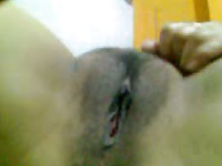 desi wife show her snatch and anal