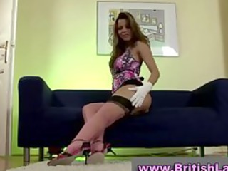 sexy hotty filmed by mature british lady