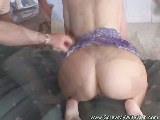 spouse can to see his wife fuck