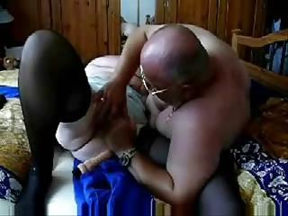 my pervert old wife still likes jock !!