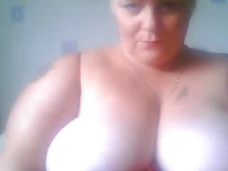 sexy mature bbw 2st timer