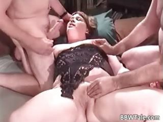 chubby mother i enjoys in great group part0