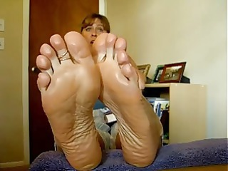 wrinkled wife soles
