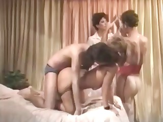tanya foxx, tom byron and others acquire humping
