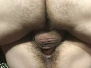 hairy aged unsightly sweetheart fucks guy cumshot