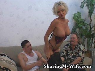mature's hawt pussy shared