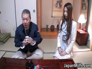 anri suzuki sexy kinky oriental mother i part4