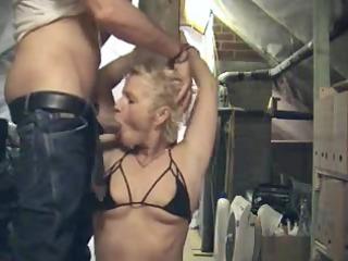 golden-haired sexsklavin - bostero