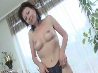 hot older whore acquires lascivious rubbing part8