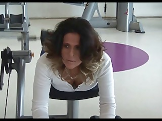 mature voyeur gymnastics part 9