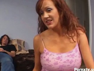 mother i redhead and her vaginal adventures