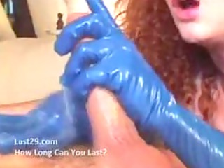 sexy red head soccer mom finally drilled