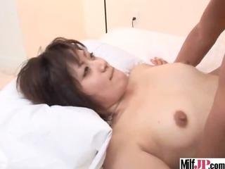 hawt hot japanese milf fuck hardcore clip-108