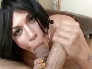 balls licking pale brunette hair d like to fuck