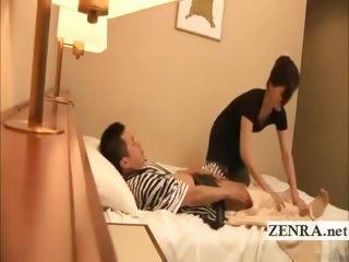 subtitled japan masturbation in front of mother i