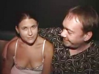 cheating wench wife pleases porn theater