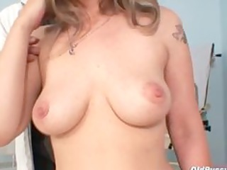 mature alena pussy speculum gyno exam at gyno