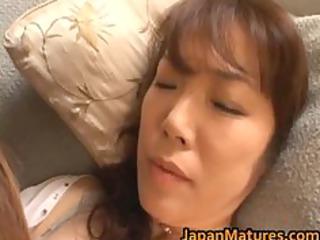 eri nakata japanese mother part2