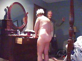 voyeur granny 4