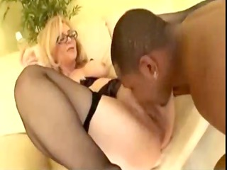 nina hartley and fat bbc