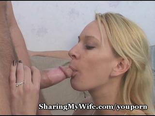 cum fuck my sexy wife