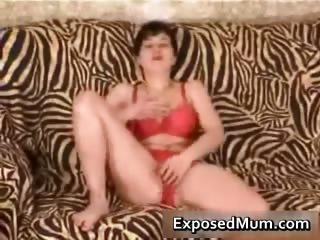 mom groans in gratification getting screwed part0
