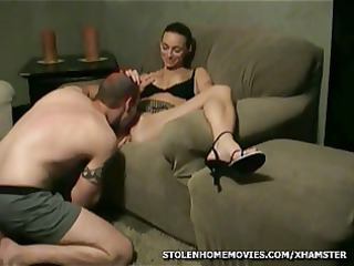 housewife home video