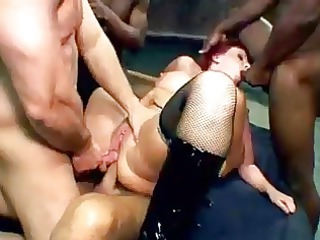 lascivious readhead mother i gangbanged for 108