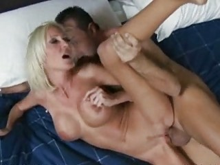 d like to fuck seduces youthful guy
