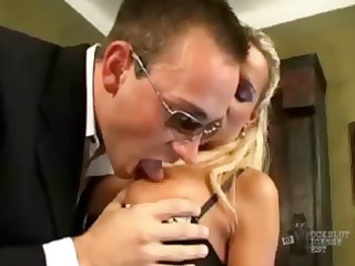 german blond d like to fuck sucks on that is cock