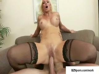 63-big tits at work