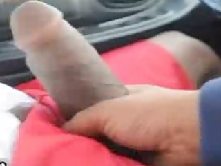 wife plays with hubbys limp dong