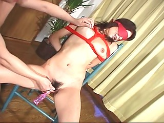 nasty milf japanese bitch tiedtortured and fucked