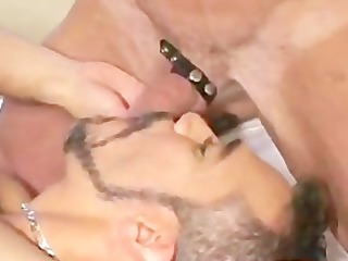 two hawt videos of hung aged boys breeding