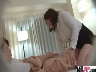 milf japanese acquire hardcore screwed clip-710
