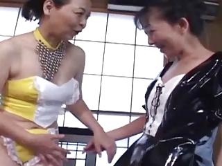 japanese grannies #111