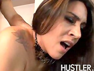 aged slut begging for wang
