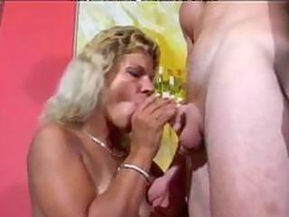 granny tanlines oral pleasure aged older porn