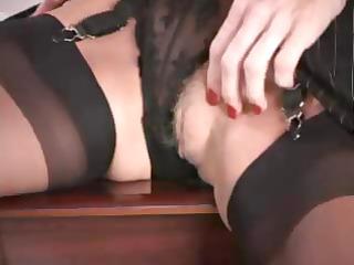 mature lesbo slut