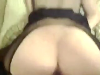 wife acquires drilled at party by a total